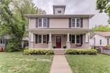 MLS# 2252629 - 4802 Dakota Ave in Sylvan Park Subdivision in Nashville Tennessee - Real Estate Home For Sale