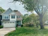 MLS# 2252672 - 2210 Sheridan Rd, Unit A in 2210 Sheridan Road Cottage Subdivision in Nashville Tennessee - Real Estate Home For Sale
