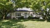 MLS# 2252728 - 3501 Rainbow Pl in Marengo Park Woodmont Subdivision in Nashville Tennessee - Real Estate Home For Sale