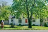 MLS# 2252791 - 2217 Fernwood Dr in Dalewood/Inglewood Subdivision in Nashville Tennessee - Real Estate Home For Sale