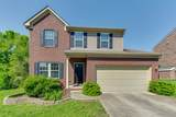 MLS# 2252812 - 604 Childress Xing in Jordan Ridge At Eatons Cre Subdivision in Nashville Tennessee - Real Estate Home For Sale