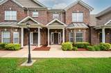 MLS# 2252820 - 218 Rowlette Circle in The Villas Of Baskinwood Subdivision in Murfreesboro Tennessee - Real Estate Condo Townhome For Sale