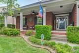 MLS# 2252965 - 6529 Westfall Dr in Riverwalk Subdivision in Nashville Tennessee - Real Estate Home For Sale