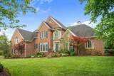 MLS# 2253202 - 9233 Prestmoor Pl in Lansdowne Sec 2 Subdivision in Brentwood Tennessee - Real Estate Home For Sale