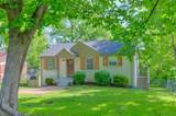 MLS# 2253259 - 2331 Fernwood Dr in Dalewood Subdivision in Nashville Tennessee - Real Estate Home For Sale