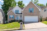 MLS# 2253389 - 4420 Sandpiper Ln in Summerfield Village Subdivision in Antioch Tennessee - Real Estate Home For Sale