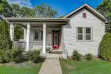 MLS# 2253455 - 1827 Cephas St in Cephas Woodard Subdivision in Nashville Tennessee - Real Estate Home For Sale