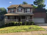 MLS# 2253504 - 1221 Twin Circle Dr in Forest Cove Subdivision in Nashville Tennessee - Real Estate Home For Sale