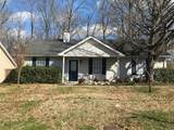 MLS# 2253593 - 4757 Greystone St in Peppertree Forest Subdivision in Antioch Tennessee - Real Estate Home For Sale