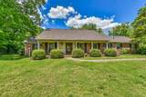 MLS# 2253616 - 1222 Jefferson Davis Dr in Tyne Valley Estates Subdivision in Brentwood Tennessee - Real Estate Home For Sale