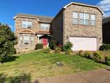 MLS# 2253642 - 7968 Oakfield Grv in Indian Creek Subdivision in Brentwood Tennessee - Real Estate Home For Sale