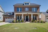 MLS# 2253643 - 4846 Kingdom Dr in Brighton Park At Kingdom R Subdivision in Murfreesboro Tennessee - Real Estate Home For Sale