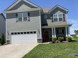 MLS# 2253686 - 128 Windyhill St in Creeksbend Sec 1 Ph 5 Subdivision in Murfreesboro Tennessee - Real Estate Home For Sale