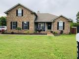 MLS# 2253773 - 643 Belinda Pkwy in Quail Run 7 Subdivision in Mount Juliet Tennessee - Real Estate Home For Sale