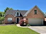 MLS# 2253877 - 538 Forrest Pointe Dr in Forrest Pointe Sec 1 Subdivision in Murfreesboro Tennessee - Real Estate Home For Sale