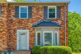 MLS# 2253896 - 840 Woodcraft Dr in Percy Priest Woods Subdivision in Nashville Tennessee - Real Estate Home For Sale