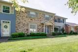 MLS# 2254057 - 1002 E Northfield Blvd, Unit B103 in Forest Oaks Subdivision in Murfreesboro Tennessee - Real Estate Condo Townhome For Sale