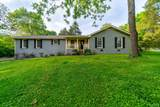 MLS# 2254110 - 1975 Tinnin Rd in W F Hendricks Property Subdivision in Goodlettsville Tennessee - Real Estate Home For Sale