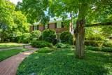 MLS# 2254129 - 2211 Hampton Ave in Hampton/Golf Club Subdivision in Nashville Tennessee - Real Estate Home For Sale