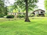 MLS# 2254135 - 6112 Pinehurst Dr in Hillsboro Park Subdivision in Nashville Tennessee - Real Estate Home For Sale