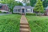 MLS# 2254195 - 5616 Kendall Dr in Brookside Courts Subdivision in Nashville Tennessee - Real Estate Home For Sale