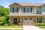 MLS# 2254291 - 138 Cattail Ln in Waterford Crossing Subdivision in Hendersonville Tennessee - Real Estate Condo Townhome For Sale