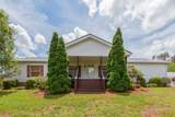 MLS# 2254360 - 3657 Highway 47 North in TraceSide Subdivision in Charlotte Tennessee - Real Estate Home For Sale