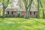 MLS# 2254398 - 5118 Kincannon Dr in Brentwood Hall Subdivision in Nashville Tennessee - Real Estate Home For Sale