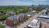 MLS# 2254498 - 926 Woodland St., Unit 306 in East End Lofts Subdivision in Nashville Tennessee - Real Estate Home For Sale