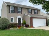 MLS# 2254514 - 1209 Scarcroft Ln in Avondale Park Subdivision in Nashville Tennessee - Real Estate Home For Sale
