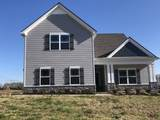 MLS# 2254633 - 4021 Brazelton Way in Cumberland Estates Subdivision in Fairview Tennessee - Real Estate Home For Sale