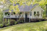 MLS# 2254686 - 2007 Carver Dr in Davis Heights 1st Add Subdivision in Greenbrier Tennessee - Real Estate Home For Sale