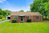 MLS# 2254783 - 1842 Reynolds Rd in R M Meriwether Subdivision in Nashville Tennessee - Real Estate Home For Sale