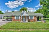 MLS# 2254803 - 300 McArthur Dr in 300 McArthur Dr Subdivision in Madison Tennessee - Real Estate Home For Sale Zoned for Hunters Lane Comp High School