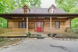 MLS# 2254817 - 4163 Highway 96 in Allene Estates Subdivision in Burns Tennessee - Real Estate Home For Sale