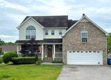 MLS# 2254912 - 605 Hornsby Ln in Diamond Crest Ph 3 Pb30-38 Subdivision in Murfreesboro Tennessee - Real Estate Home For Sale