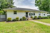 MLS# 2254946 - 3577 Bradyville Pike in Eastland Manor Subdivision in Murfreesboro Tennessee - Real Estate Home For Sale