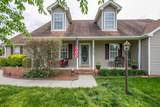 MLS# 2255001 - 2326 Gold Valley Dr in Wood Chase Sec 2 Subdivision in Murfreesboro Tennessee - Real Estate Home For Sale