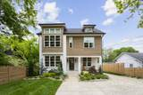 MLS# 2255039 - 4121 Westlawn Dr in Sylvan Park Subdivision in Nashville Tennessee - Real Estate Home For Sale