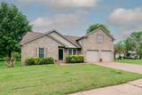 MLS# 2255145 - 713 Settlers Court in Boone Trace at Biltmore Subdivision in Nashville Tennessee - Real Estate Home For Sale