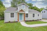 MLS# 2255173 - 2923 Wingate Ave in Tuggle Heights Subdivision in Nashville Tennessee - Real Estate Home For Sale