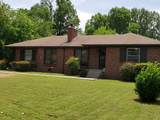 MLS# 2255181 - 807 Peachtree St in Greenhill Rev Subdivision in Murfreesboro Tennessee - Real Estate Home For Sale
