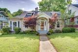 MLS# 2255194 - 317 Greenway Ave in Richland Realty Co Subdivision in Nashville Tennessee - Real Estate Home For Sale