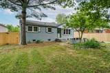 MLS# 2255208 - 952 Colfax Dr in Happy Acres Subdivision in Nashville Tennessee - Real Estate Home For Sale