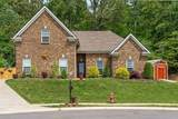 MLS# 2255260 - 1063 Grace Meade in Final Plat Bradley Bend Subdivision in Ashland City Tennessee - Real Estate Home For Sale