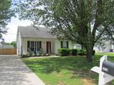 MLS# 2255319 - 2719 Rocking Horse Ln in Meadowood Sec 4 Subdivision in Murfreesboro Tennessee - Real Estate Home For Sale