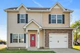 MLS# 2255329 - 1115 Niagra Ct in Fall Creek Prd Sec 5 Ph2 Subdivision in Murfreesboro Tennessee - Real Estate Home For Sale