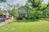 MLS# 2255365 - 1120 Howard Ave in Inglewood Place Subdivision in Nashville Tennessee - Real Estate Home For Sale