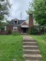 MLS# 2255383 - 2401 Inga St in Springdale Subdivision in Nashville Tennessee - Real Estate Home For Sale Zoned for Jere Baxter Middle School
