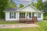 MLS# 2255396 - 1005 Red Oak Rd in Timber Ridge Estates Subdivision in Charlotte Tennessee - Real Estate Home For Sale